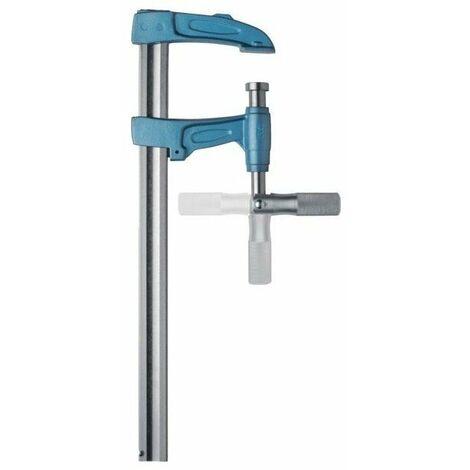 Serre-joint 'super-extra' mod. 4003-pa - manche articule -35x8- 60cm