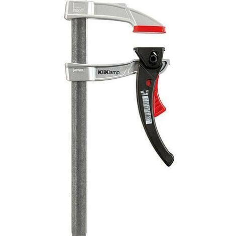 Serre-joints en magnesium Kliklamp Ecartement 120 mm