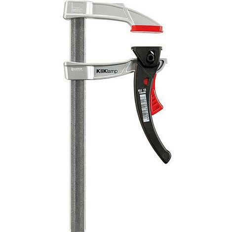 Serre-joints en magnesium Kliklamp Ecartement 160 mm