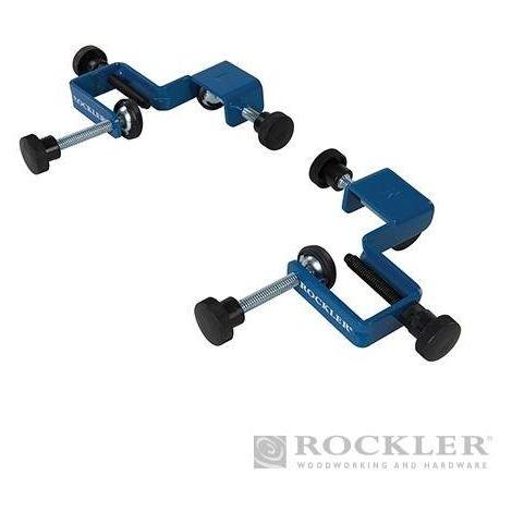 Serre-joints pour l'assemblage de tiroirs Rockler (lot de 2)