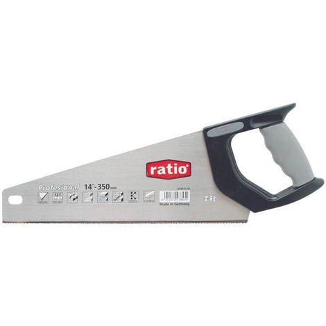 Serrucho de mano ratio - varias tallas disponibles