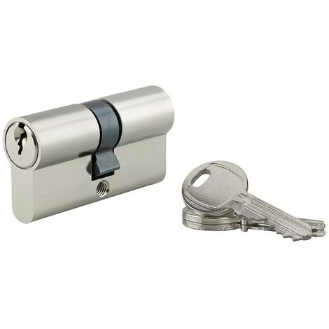 Serrupro - SERRUPRO - Cylindre de serrure - 30x30 mm