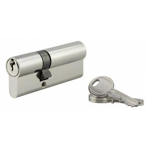 Serrupro - SERRUPRO - Cylindre de serrure - 30x50 mm