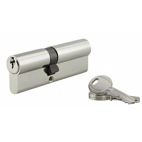 Serrupro - SERRUPRO - Cylindre de serrure - 40x50mm