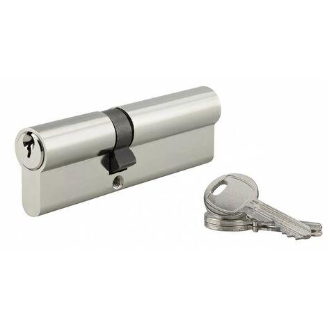 Serrupro - SERRUPRO - Cylindre de serrure - 40x55 mm