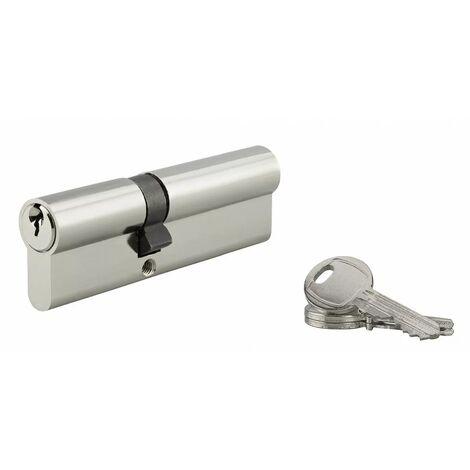 Serrupro - SERRUPRO - Cylindre de serrure - 40x60 mm