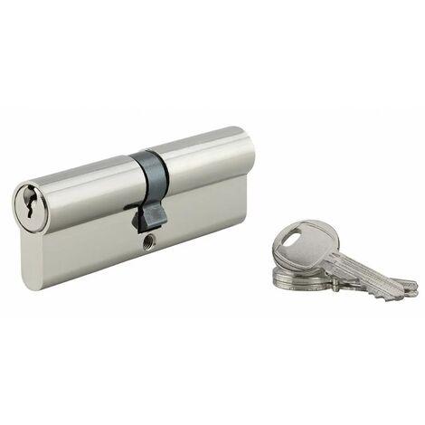Serrupro - SERRUPRO - Cylindre de serrure - 45x45 mm