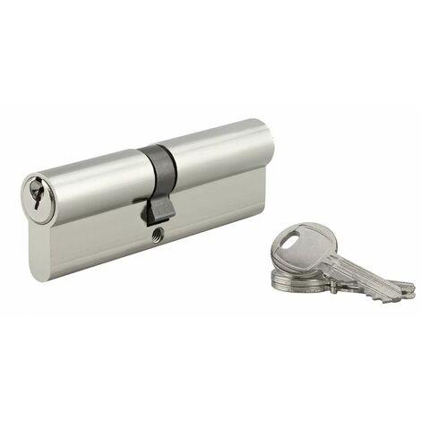 Serrupro - SERRUPRO - Cylindre de serrure - 45x50 mm