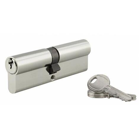 Serrupro - SERRUPRO - Cylindre de serrure - 50x50 mm