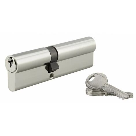 Serrupro - SERRUPRO - Cylindre de serrure - 50x55 mm