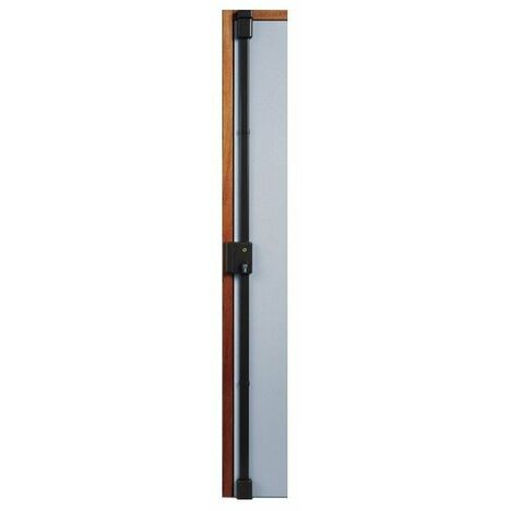 Serrure 3 points série 8800 VACHETTE SL88730 - plusieurs modèles disponibles