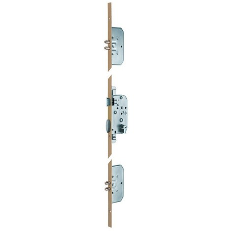 Serrure 5000 Trilock standard Vachette