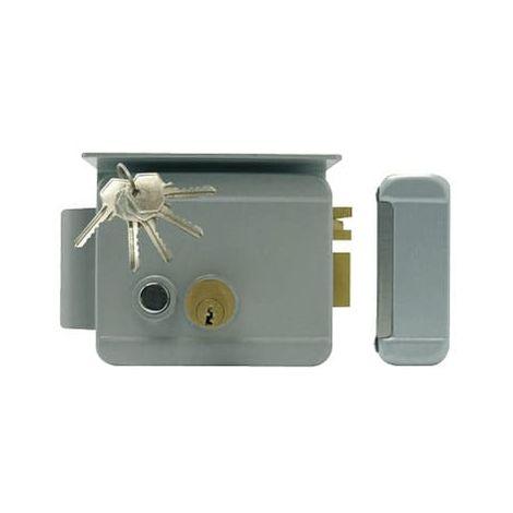 Serrure automatique Extel WE 5001/2 BIS WE 5001/2 BIS métal 1 pc(s)