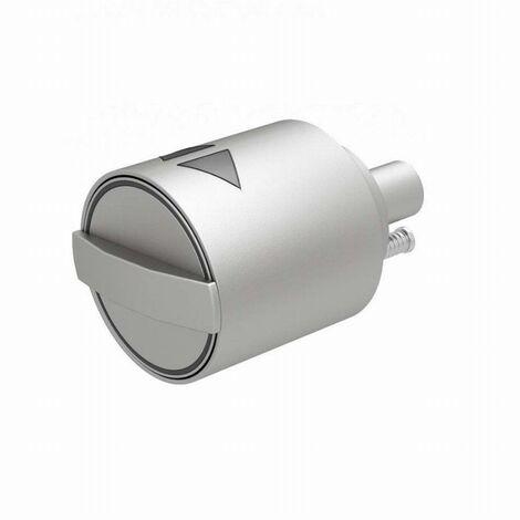Serrure connectée Bluetooth Gear-R MERONI pour porte d'entrée - EHGSC06DR