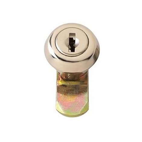 Serrure de rechange (sans clé) pour coffret sous verre dormant - Thermador