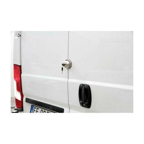 Serrure de sécurité supplémentaire fourgon utilitaire camion