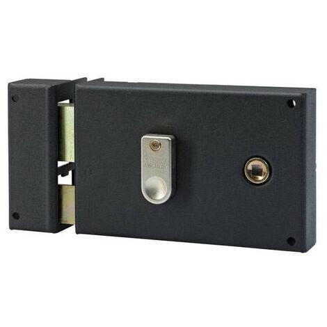 Serrure de sûreté en applique Vachette 7486 - plusieurs modèles disponibles