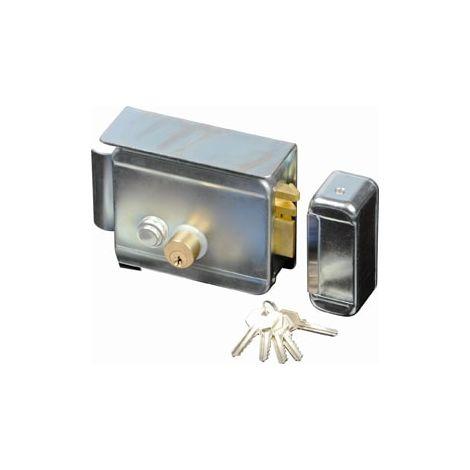 Serrure électrique, LockElek 404, XO404