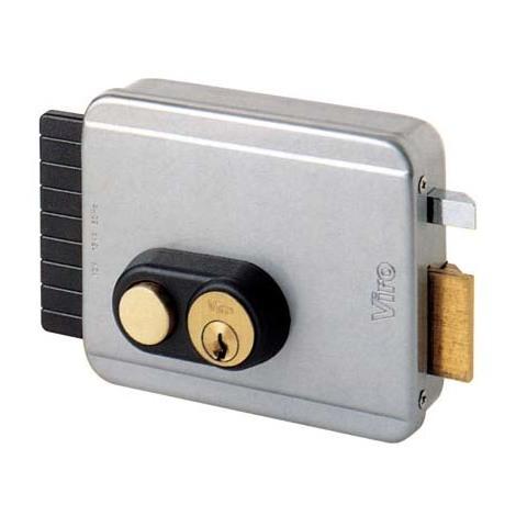 Serrure Electrique V97 Avec Bouton Midi 8972 1d 31017491