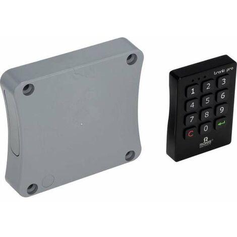 Serrure électronique à code pour casiers et vestiaires - DOM