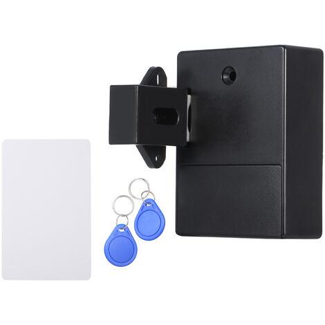 Serrure Electronique De Capteur Intelligent, Touches 2Pcs