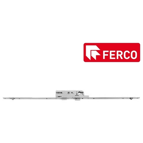 SERRURE FERCO EUROPA A GALET 2150 R2F40 T16