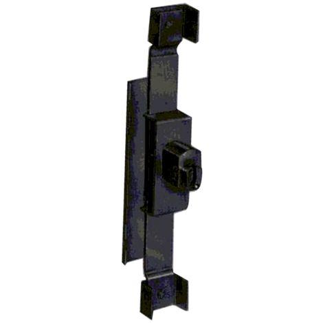 "main image of ""Serrure grille extensible MIDI SARL - 27x188mm - 670.6610/10"""