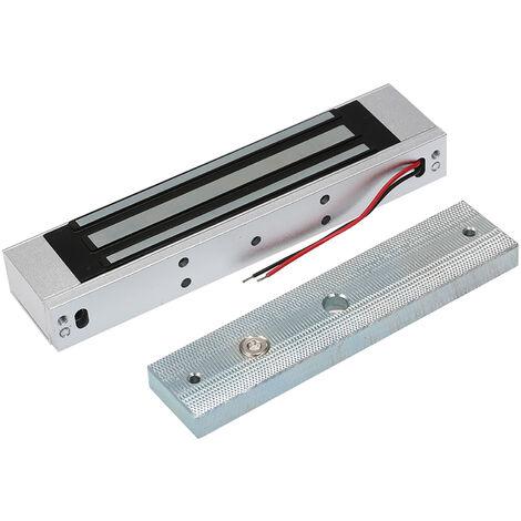 Serrure magnetique OWSOO 180KG pour systeme de controle d'acces