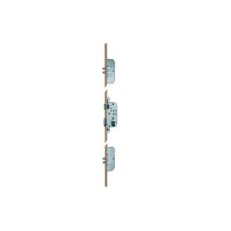 Serrure multipoints à larder trilock 5000 - VACHETTE
