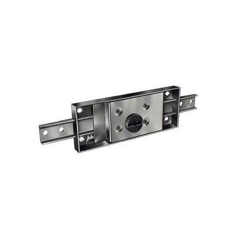 Serrure rideau métallique PREFER 8601.0010 - plusieurs modèles disponibles