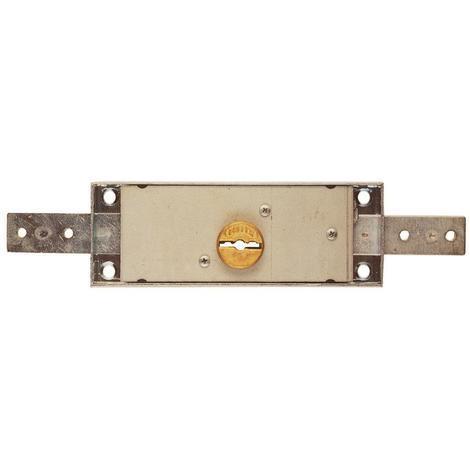 Serrure sécurité pour volet roulant ART.8601.000 CX