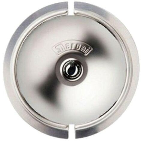 Serrure UFO pour porte arrière utilitaire + 2 clés - 8080331215D