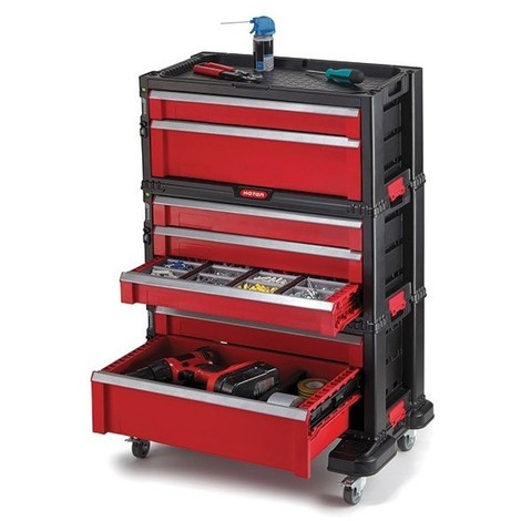 Servante a outils 7 tiroirs ref.221482