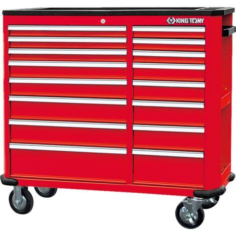 Servante atelier 16 tiroirs L:1091X l: 470XH: 1032mm UNISON