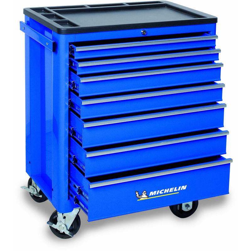 Servante Pro Atelier 7 tiroirs - Michelin