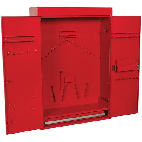 Servante en Acier 6 tiroirs 710 x 450 x 975mm