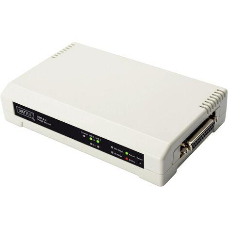 Serveur d'impression réseau R42205