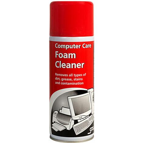Servisol 6100050000 Foam Cleaner 400ml