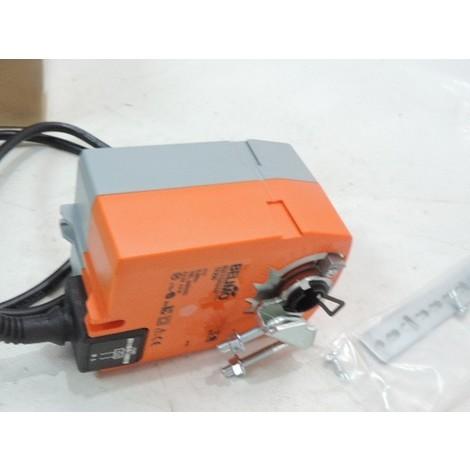 Servomoteur 230V pour RGE Ø 125 à Ø 200mm ouverture totale en tout ou rien (BELIMO TF 230) ALDES 11055049