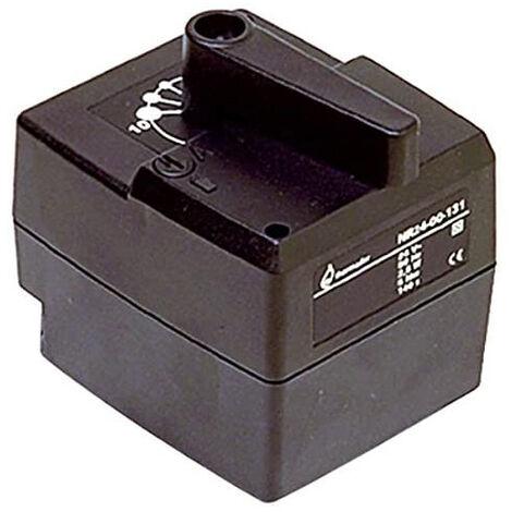 Servomoteur électrique SME130 3 points 230V/50Hz - 5Nm