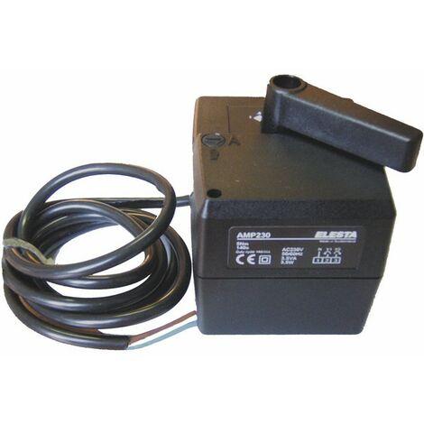 Servomoteur pour vanne ELESTA type AMP230