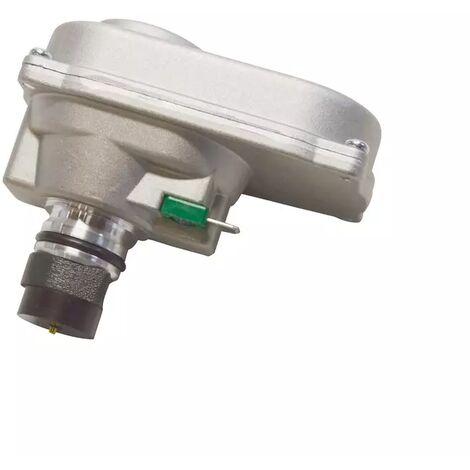 Servomotor calentador con válvula de cierre servo NG. Mod. OPALIA C 11 E-B(N), OPALIA C 11 G-B(N), OPALIA C 14 G-B(N).