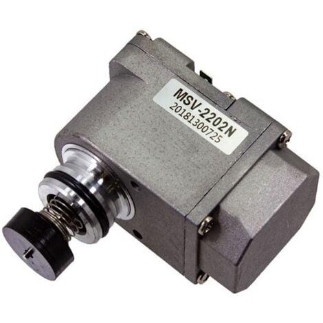 Servomotor Calentador Vaillant Saunier Duval Gas Natural