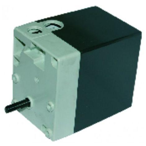 Servomotor of air flap sqn 31 401a2760 - SIEMENS : SQN31 401A2760