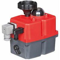 Servoteur pour vanne à boisseau sphérique motorisée, type EH055 230V
