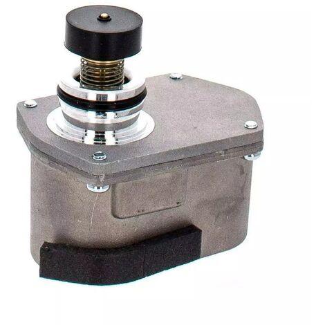 Servoválvula Calentador Gas Natural VAILLANT 115363