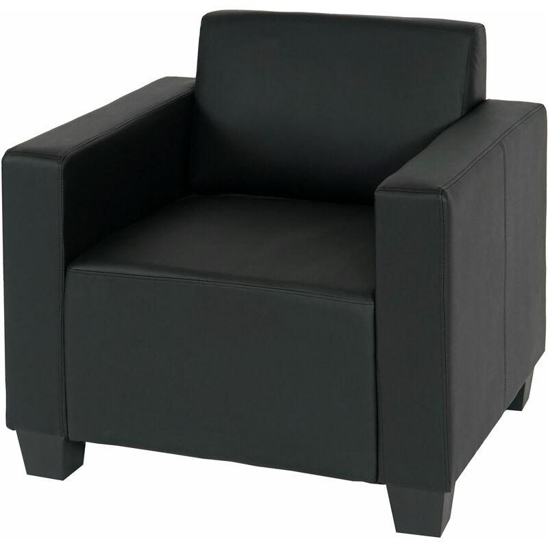 Sessel Moncalieri ~ schwarz - HHG