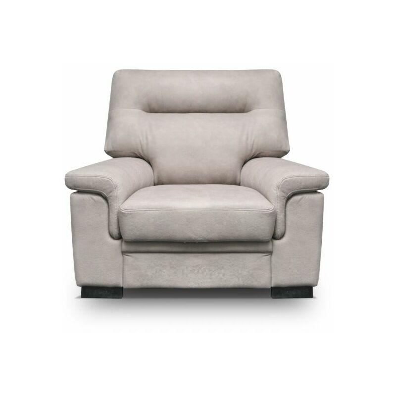 Fun Moebel - Sessel OPAL Farbton Beige