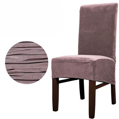 Sesselbezug Erweiterter Schutz Stuhlbezug Hochzeitsbankett Party Home
