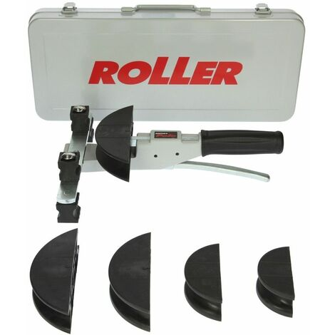 Set 12-14-16-18-22 mm Polo cintreuse à une main